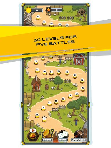 Offline Dice: Random Dice Royale Game 5.0.5 screenshots 11