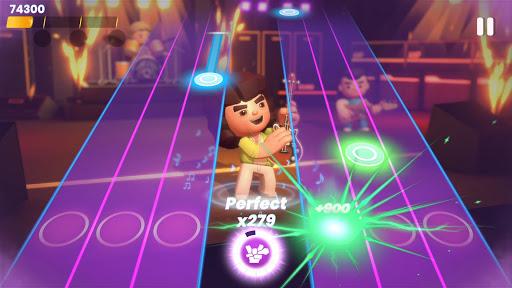 Queen: Rock Tour - The Official Rhythm Game 1.1.2 screenshots 8