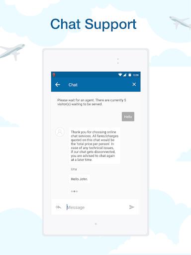 CheapOair: Cheap Flights, Cheap Hotels Booking App 3.20.18 Screenshots 21