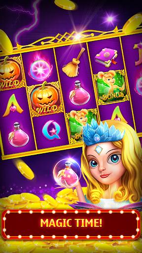 Slots apktram screenshots 11