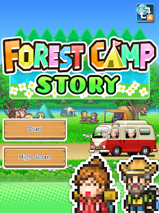 Image For Forest Camp Story Versi 1.1.9 22