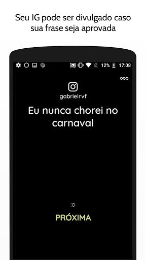 Eu Nunca +18 android2mod screenshots 5