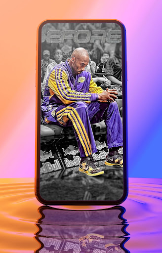 kobe bryant wallpaper | basketball player kobe screenshot 2