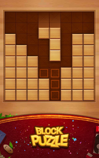 Wood Block Puzzle android2mod screenshots 9