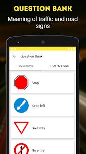 RTO Exam: Driving Licence Test (MOD APK, Pro) v3.16 4