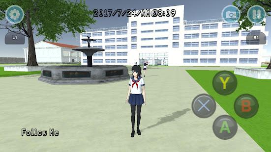 Image For Sakura School Simulator New Guide 2021 Versi 2.0 1