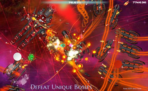 Rome 2077: Space Wars screenshots 6
