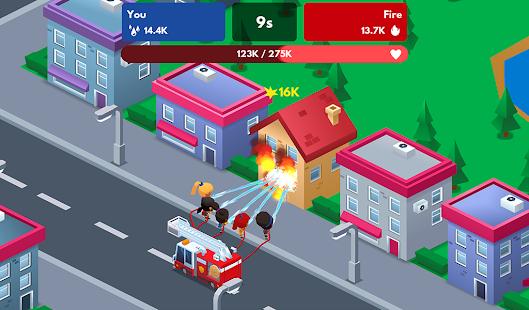 Idle Firefighter Tycoon 1.21 Screenshots 15