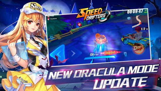 Garena Speed Drifters 1.23.0.11194 Screenshots 11