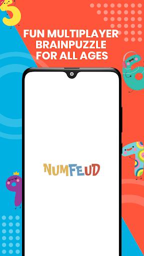 Numfeud - Rummy, Okey, Puzzle, Sudoku & Othello 7.3.3 screenshots 1
