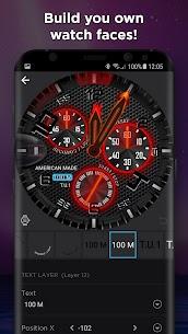 WatchMaker Watch Face Premium v5.7.3 MOD APK 4