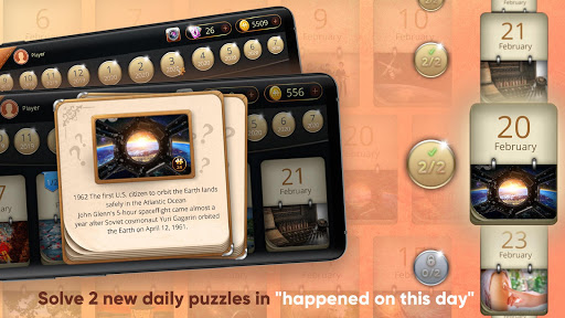 Puzzle Go 1.2.2 screenshots 5