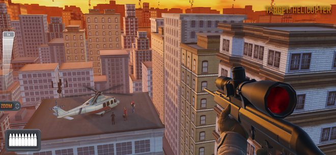 Sniper 3D Mod APK | Fun Free Online FPS Shooting Game – Prince APK 6