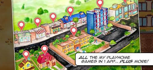 My PlayHome Plus screenshots apk mod 3
