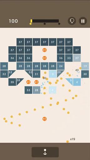 Bricks Breaker Puzzle 1.85 screenshots 2