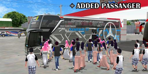ES Bus Simulator ID Pariwisata 1.6.4 Screenshots 3