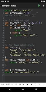 Sedona - Compiler for Swift