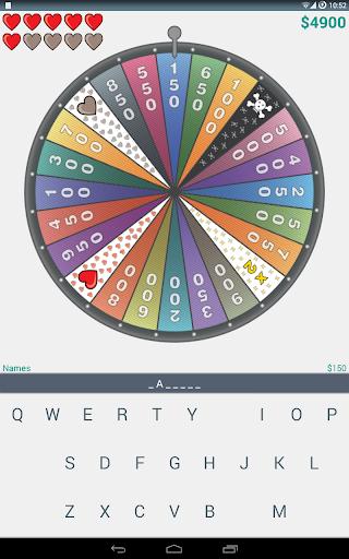Wheel of Luck  Screenshots 7