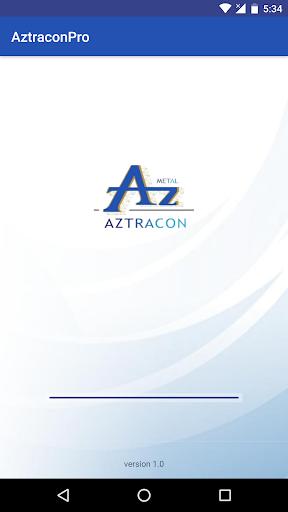 aztraconpro screenshot 1