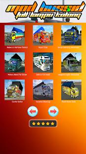 Image For Mod Bussid Full Lampu Kolong Versi 1.0 3