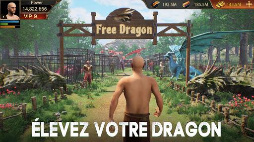 Code Triche King of Avalon : Domination (Astuce) APK MOD screenshots 1