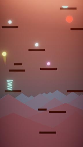Hop Hop: Ball with Light  screenshots 5