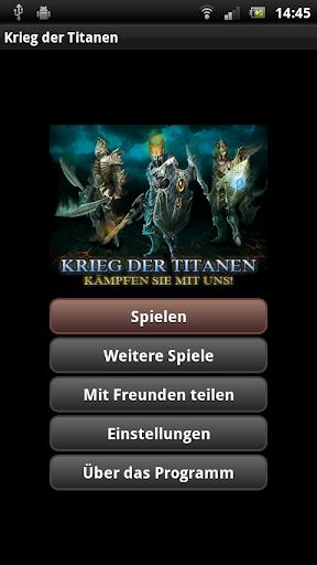 Krieg der Titanen 6.6.1 screenshots 1
