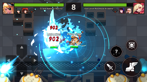 Guardian Tales 2.6.1 Screenshots 16