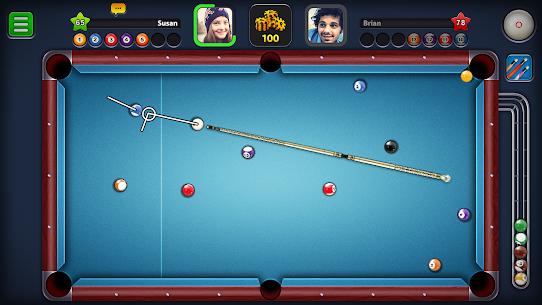 تحميل 8 Ball Pool للاندرويد 1