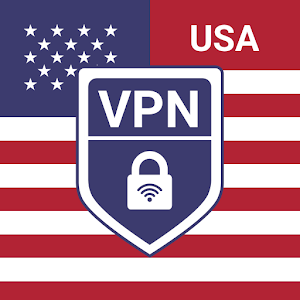 USA VPN Get free USA IP 1.54 by AltApps logo