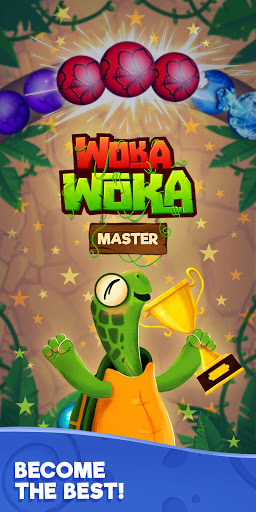 Marble Woka Woka: Marble Puzzle & Jungle Adventure  Screenshots 9