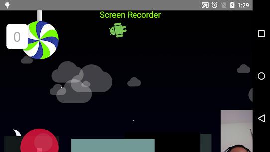 ADV Screen Recorder MOD APK 4.5.2 (PRO Unlocked) 8