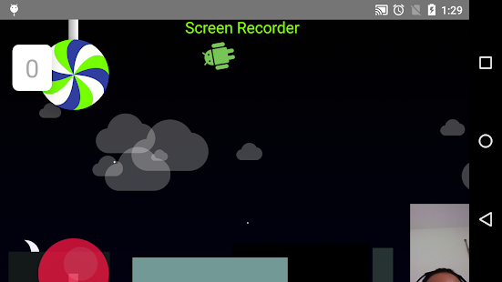 ADV Screen Recorder Screenshot