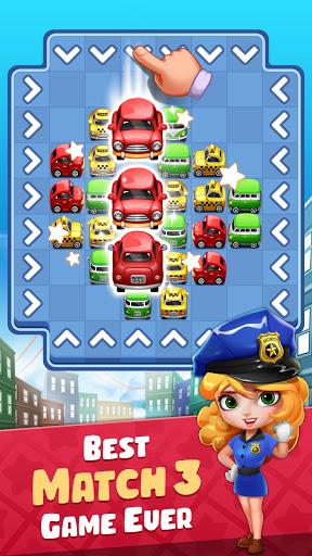 Traffic Jam Cars Puzzle  screenshots 1