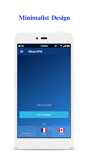 Install and Run WhatsVPN  Unlimited Free For Your Pc, Windows and Mac 1