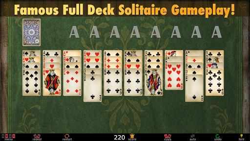 Full Deck Solitaire 1.98 screenshots 11