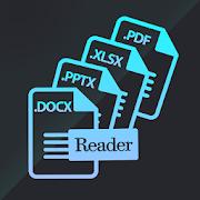 All Document Viewer: PDF Reader, PDF Converter