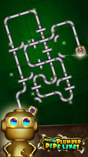 Master Plumber: Pipe Lines goodtube screenshots 7