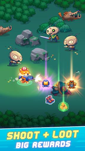 Wild Gunner - Lost Lands Adventure Varies with device screenshots 5