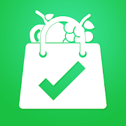Grocery shopping list & pantry manager - Pantrify