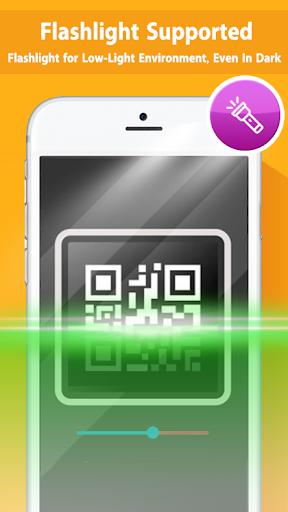 QR Code Reader Barcode Scanner PRO screenshot 13