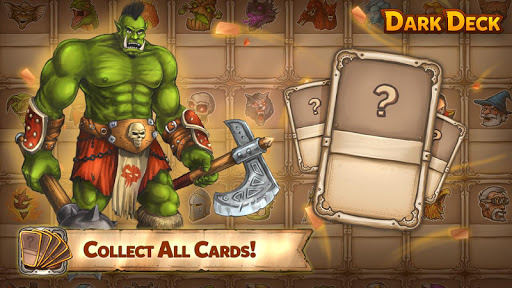 u2605 Dark Deck Dragon Loot Cards CCG / TCG u2605  Screenshots 9