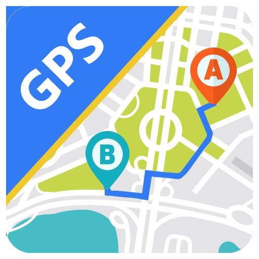 Gps Gratis Español Sin Internet Mapa Satelital Aplicaciones En Google Play