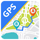 GPS Offline Portugues Gratis com voz - Mapa Brasil para PC Windows