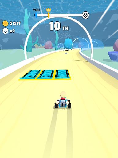 Go Karts! modavailable screenshots 13