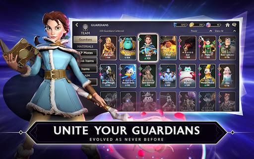 Disney Mirrorverse  screenshots 14