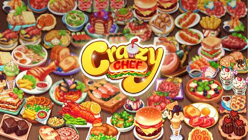 Crazy Chef: Food Truck Restaurant Cooking Game  screenshots 21