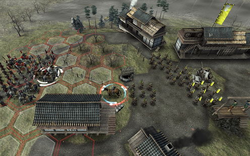 Shogun's Empire: Hex Commander 1.9 Screenshots 22