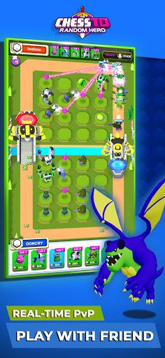 Chess TD - Random Hero screenshots 1