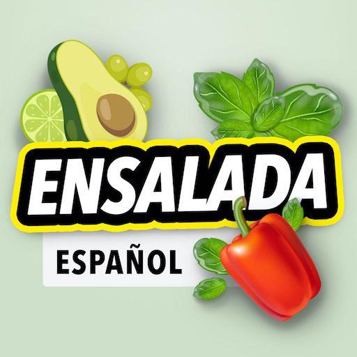 Recetas Ensalada